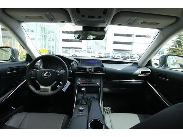 2019 Lexus IS 300 Base (Stk: 190473) in Calgary - Image 15 of 16