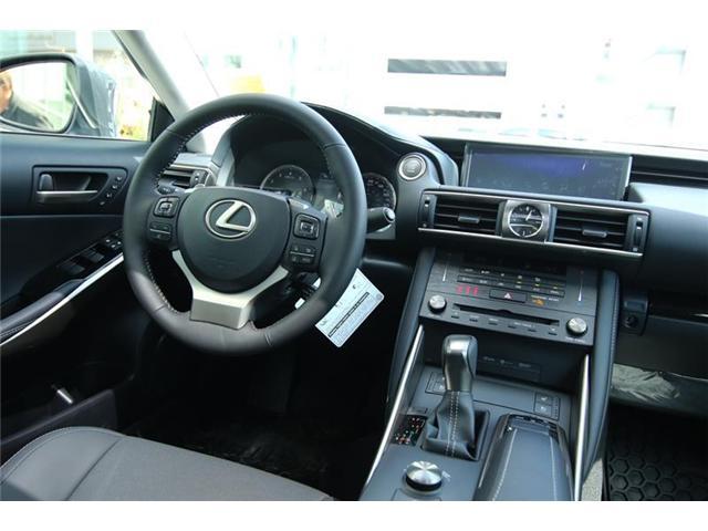 2019 Lexus IS 300 Base (Stk: 190473) in Calgary - Image 16 of 16