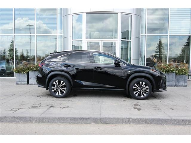 2019 Lexus NX 300 Base (Stk: 190228) in Calgary - Image 2 of 16