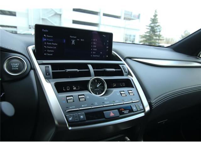 2019 Lexus NX 300 Base (Stk: 190228) in Calgary - Image 11 of 16