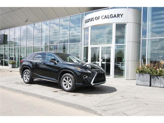 2019 Lexus RX 350 Base (Stk: 190425) in Calgary - Image 1 of 15