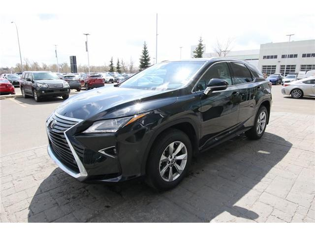 2019 Lexus RX 350 Base (Stk: 190425) in Calgary - Image 6 of 15