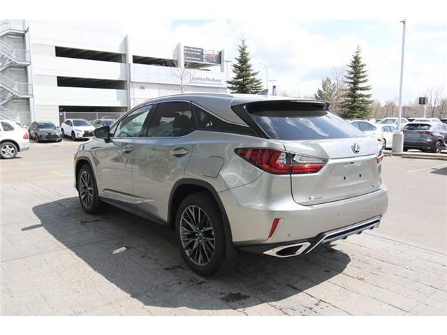 2019 Lexus RX 350 Base (Stk: 190530) in Calgary - Image 5 of 15
