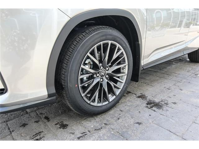 2019 Lexus RX 350 Base (Stk: 190530) in Calgary - Image 7 of 15