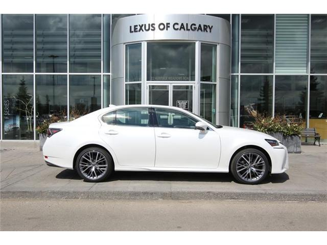 2019 Lexus GS 350 Premium (Stk: 190478) in Calgary - Image 2 of 16