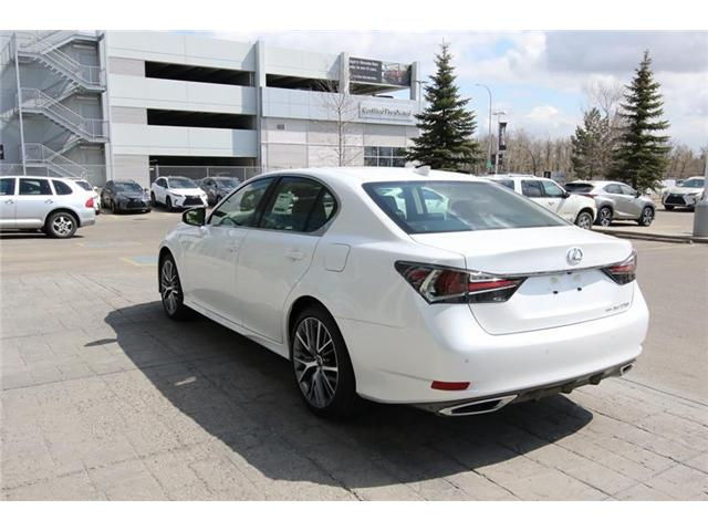 2019 Lexus GS 350 Premium (Stk: 190478) in Calgary - Image 5 of 16