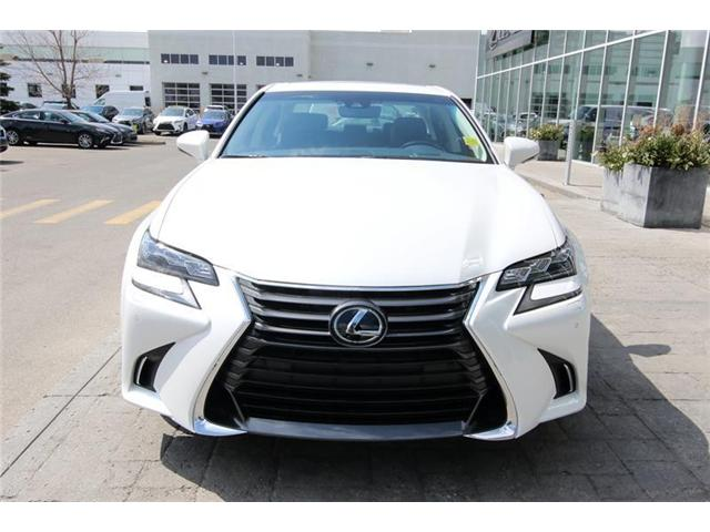 2019 Lexus GS 350 Premium (Stk: 190478) in Calgary - Image 8 of 16