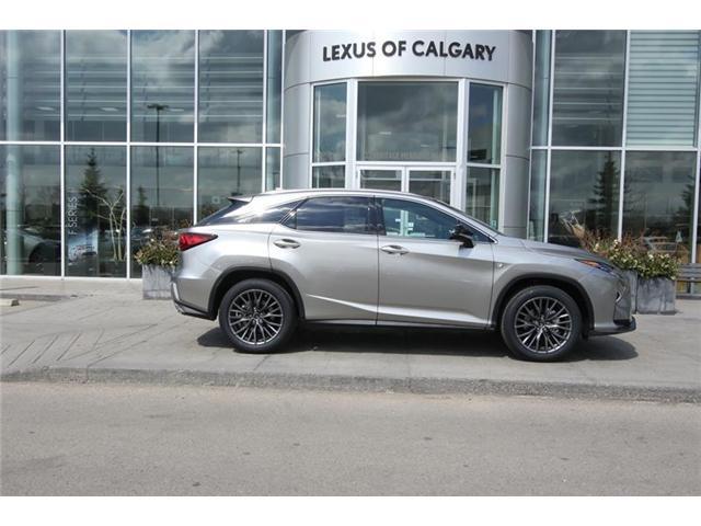 2019 Lexus RX 350 Base (Stk: 190542) in Calgary - Image 2 of 15