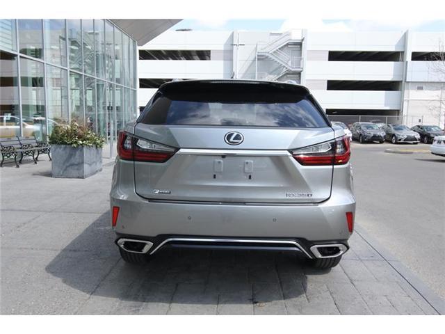 2019 Lexus RX 350 Base (Stk: 190542) in Calgary - Image 4 of 15
