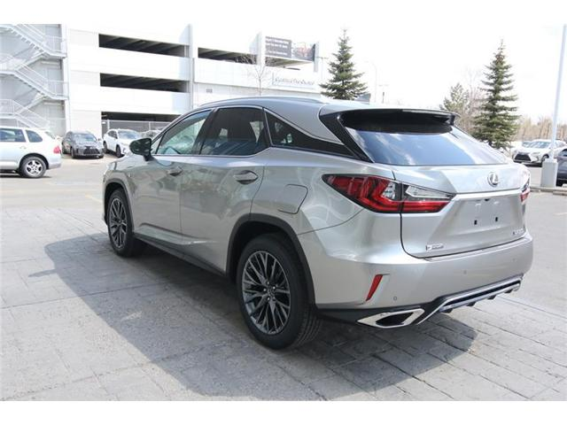 2019 Lexus RX 350 Base (Stk: 190542) in Calgary - Image 5 of 15