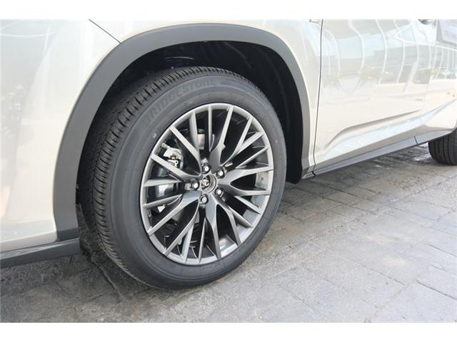 2019 Lexus RX 350 Base (Stk: 190542) in Calgary - Image 7 of 15