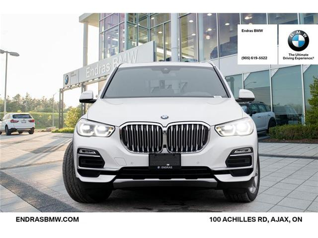 2019 BMW X5 xDrive40i (Stk: 52410) in Ajax - Image 2 of 22