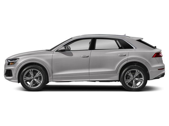 2019 Audi Q8 55 Technik (Stk: N5230) in Calgary - Image 2 of 9