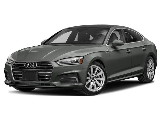2019 Audi A5 45 Progressiv (Stk: N5231) in Calgary - Image 1 of 9