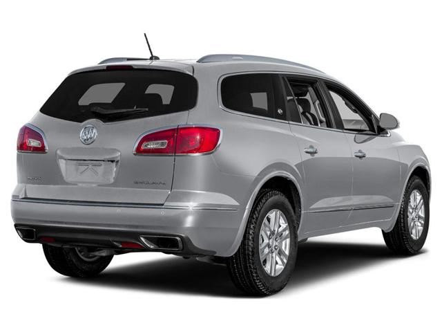 2015 Buick Enclave Premium (Stk: 45691) in Barrhead - Image 3 of 10