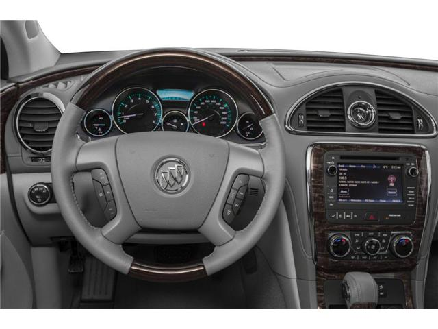 2015 Buick Enclave Premium (Stk: 45691) in Barrhead - Image 4 of 10