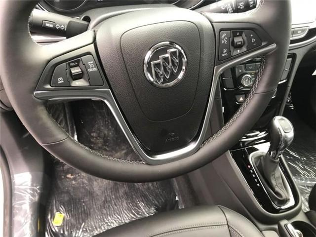 2019 Buick Encore Essence (Stk: B855166) in Newmarket - Image 15 of 20