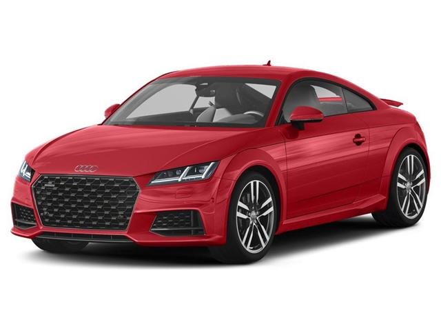 2019 Audi TT 45 (Stk: AU6903) in Toronto - Image 1 of 1