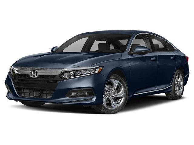 2019 Honda Accord EX-L 1.5T (Stk: N19212) in Welland - Image 1 of 9