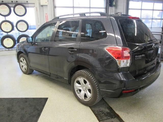 2017 Subaru Forester 2.5i (Stk: M2631) in Gloucester - Image 3 of 16