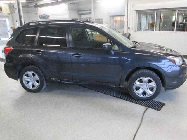 2017 Subaru Forester 2.5i (Stk: M2631) in Gloucester - Image 6 of 16