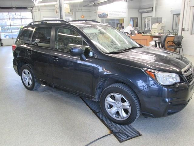 2017 Subaru Forester 2.5i (Stk: M2631) in Gloucester - Image 7 of 16