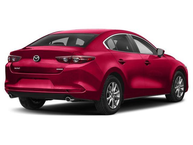 2019 Mazda Mazda3 GS (Stk: 20672) in Gloucester - Image 3 of 9