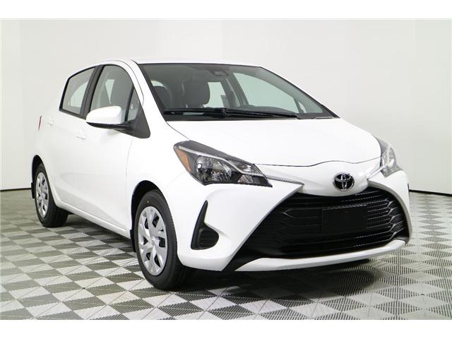 2019 Toyota Yaris LE (Stk: 291826) in Markham - Image 1 of 19
