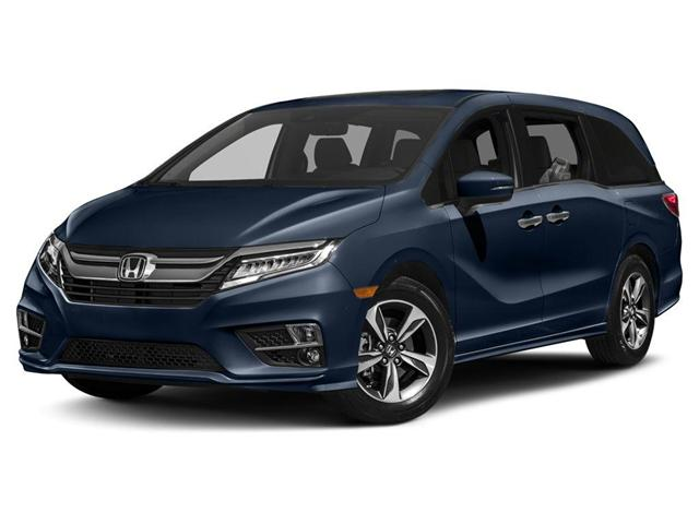 2018 Honda Odyssey Touring (Stk: U6643) in Welland - Image 1 of 8
