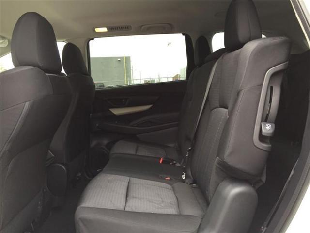 2019 Subaru Ascent Convenience (Stk: 32411) in RICHMOND HILL - Image 11 of 19