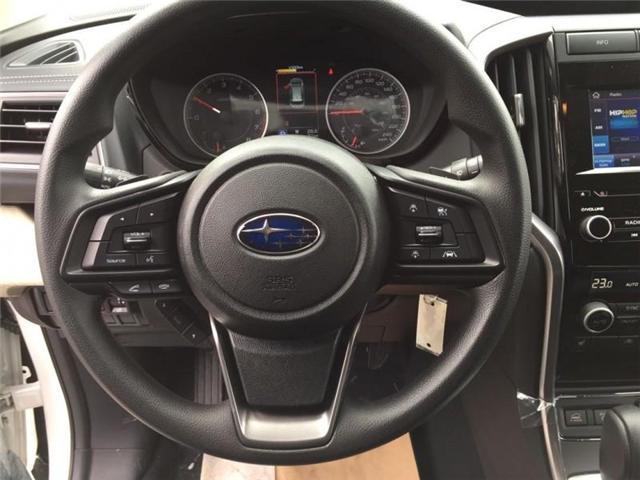 2019 Subaru Ascent Convenience (Stk: 32411) in RICHMOND HILL - Image 14 of 19