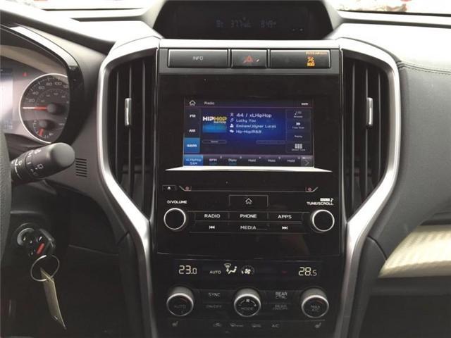 2019 Subaru Ascent Convenience (Stk: 32411) in RICHMOND HILL - Image 15 of 19