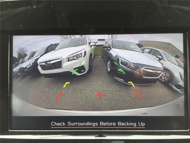 2019 Subaru Ascent Convenience (Stk: 32411) in RICHMOND HILL - Image 16 of 19