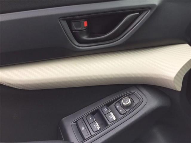 2019 Subaru Ascent Convenience (Stk: 32411) in RICHMOND HILL - Image 17 of 19