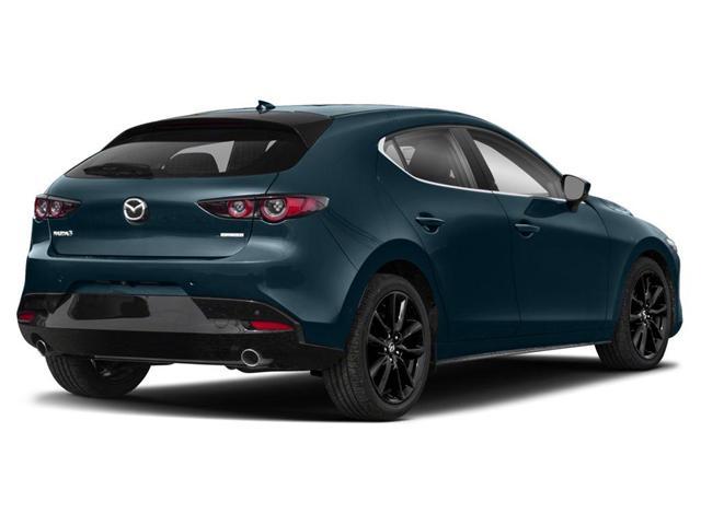 2019 Mazda Mazda3 GT (Stk: M30632) in Windsor - Image 3 of 9
