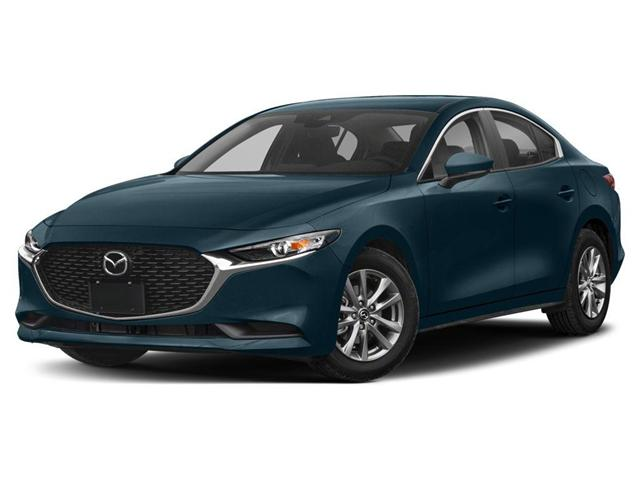 2019 Mazda Mazda3 GS (Stk: M34633A) in Windsor - Image 1 of 9