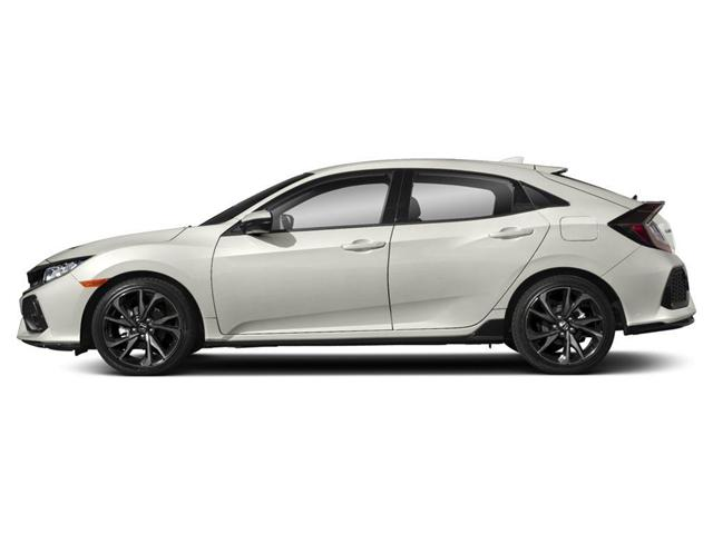 2019 Honda Civic Sport (Stk: C19863) in Toronto - Image 2 of 9