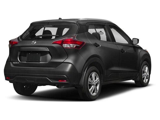 2019 Nissan Kicks  (Stk: E6978) in Thornhill - Image 3 of 9