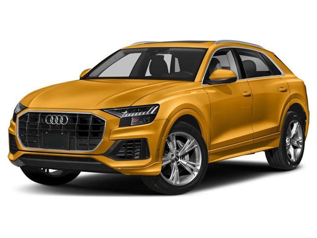 2019 Audi Q8 55 Progressiv (Stk: 52604) in Ottawa - Image 1 of 9