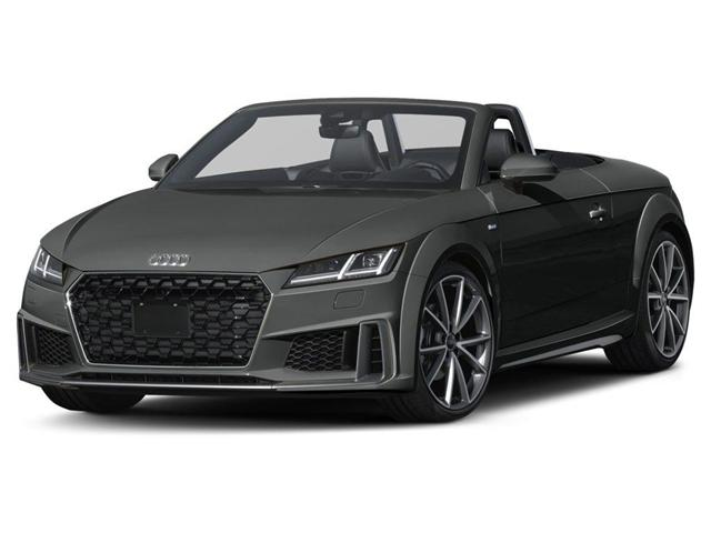 2019 Audi TT 45 (Stk: 52610) in Ottawa - Image 1 of 1