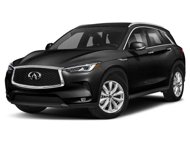 2019 Infiniti QX50  (Stk: H8308) in Thornhill - Image 1 of 9