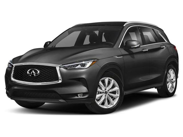 2019 Infiniti QX50  (Stk: H8358) in Thornhill - Image 1 of 9