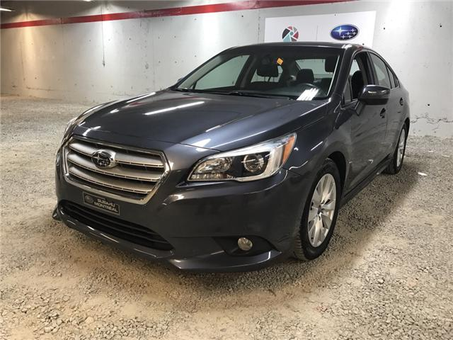 2015 Subaru Legacy 2.5i Touring Package (Stk: P276) in Newmarket - Image 1 of 20