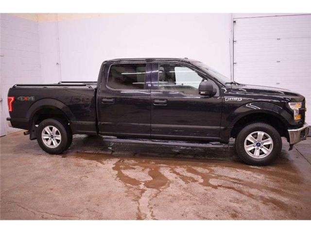 2015 Ford F-150 XLT 4X4 CREW  - BACKUP CAM * REMOTE START (Stk: B3868) in Cornwall - Image 1 of 30