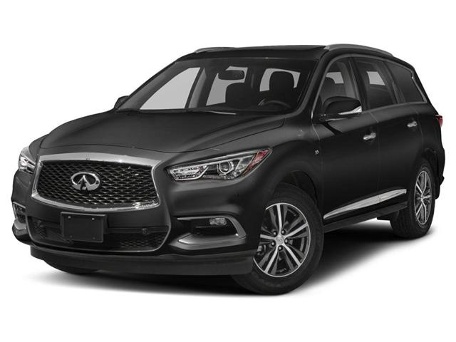 2019 Infiniti QX60 Pure (Stk: H8300) in Thornhill - Image 1 of 9