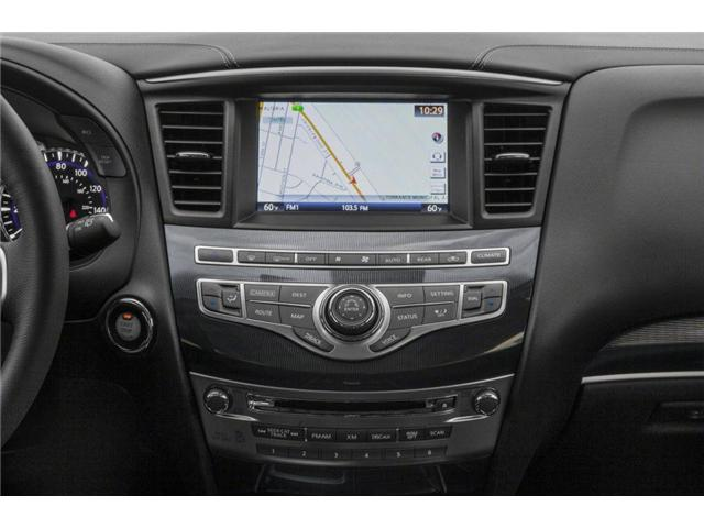 2018 Infiniti QX60 Base (Stk: H8011) in Thornhill - Image 7 of 9