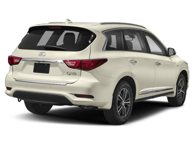 2019 Infiniti QX60 Pure (Stk: H8811) in Thornhill - Image 3 of 9