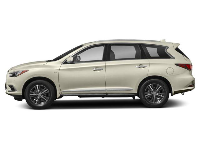 2019 Infiniti QX60 Pure (Stk: H8824) in Thornhill - Image 2 of 9