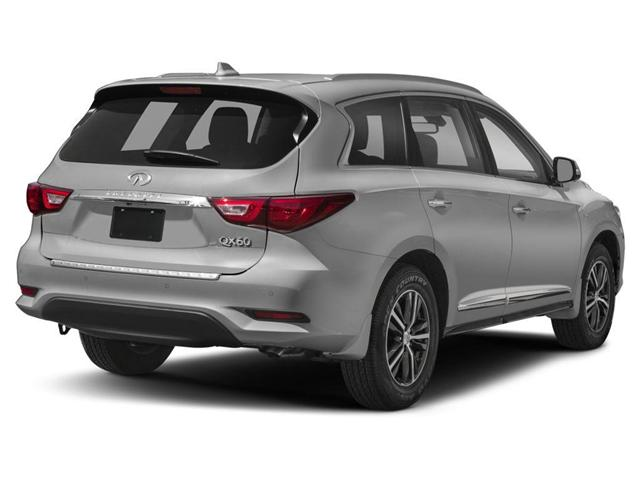 2018 Infiniti QX60 Base (Stk: H8112) in Thornhill - Image 3 of 9