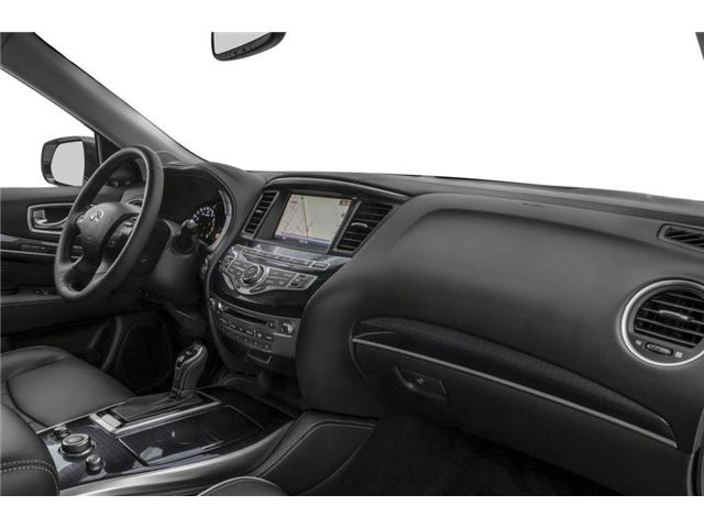 2018 Infiniti QX60 Base (Stk: H8045) in Thornhill - Image 9 of 9